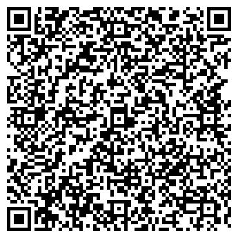 QR-код с контактной информацией организации МОСТ МЕДИА, ООО