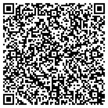 QR-код с контактной информацией организации НОВОПРЕСС, ООО