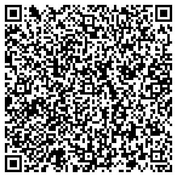 QR-код с контактной информацией организации ПРИНТХАУС-СИБИРЬ