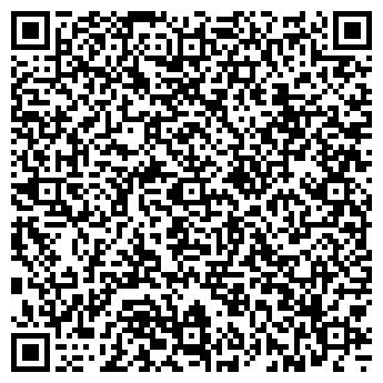 QR-код с контактной информацией организации ЛЭНКС