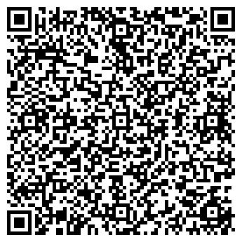 QR-код с контактной информацией организации ПРОНА РА, ООО