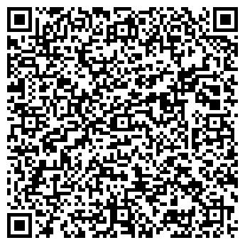 QR-код с контактной информацией организации РЕГИОН ПРЕСС