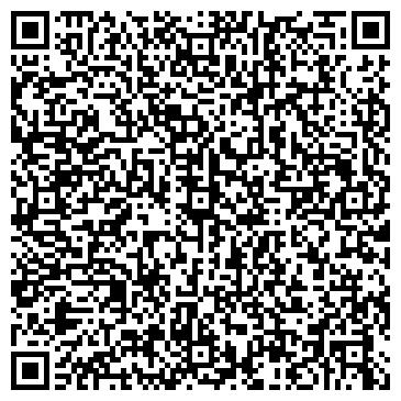 QR-код с контактной информацией организации РЕКЛАМНАЯ ГРУППА, ООО