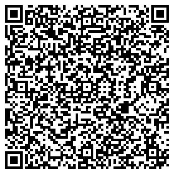 QR-код с контактной информацией организации ТОРГОВЛЯ ОАО