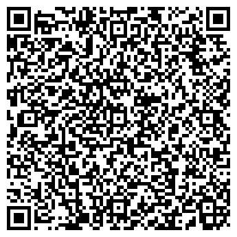 QR-код с контактной информацией организации РИА АГАММА-2000, ООО