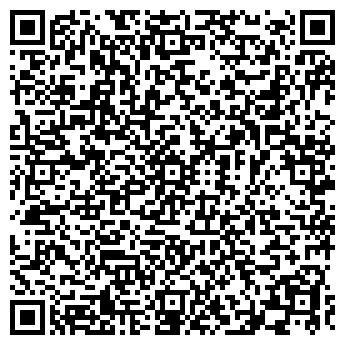 QR-код с контактной информацией организации СИБАКВАТЕРМ, ООО