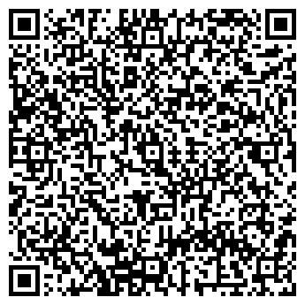 QR-код с контактной информацией организации УНИВЕРСАЛТОРГ ЧУТП