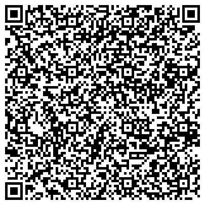 QR-код с контактной информацией организации СТУДИЯ ДИЗАЙНА РЕКЛАМНО-ПРОИЗВОДСВЕННАЯ ГРУППА РПГ АРТ ПЛЮС