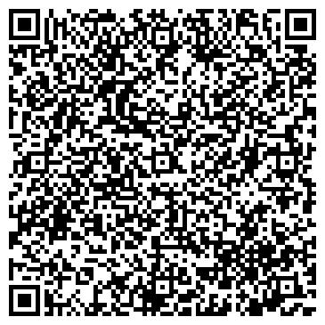 QR-код с контактной информацией организации ТЕЛЕРЕГИОН ТЕЛЕКОМПАНИЯ