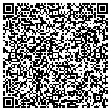 QR-код с контактной информацией организации ЦЕНТР ДИЗАЙН-СТУДИЯ