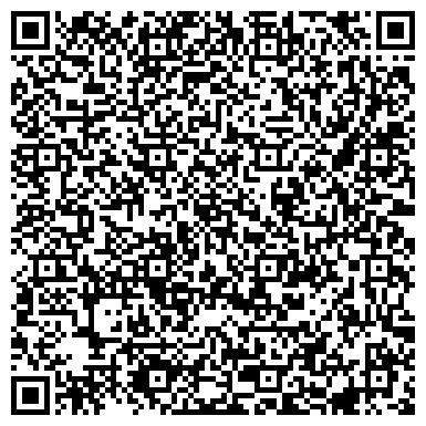 QR-код с контактной информацией организации ЦЕНТР F1 РЕКЛАМНО-ИНФОРМАЦИОННЫЙ ОТДЕЛ ГРУППЫ КОМПАНИЙ