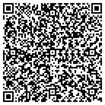 QR-код с контактной информацией организации ШАНС РА, ООО