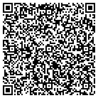 QR-код с контактной информацией организации BS-COMMUNICATION, ООО