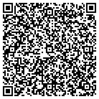 QR-код с контактной информацией организации PRОФСОЮZ