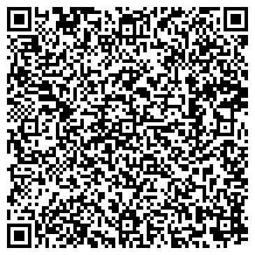 QR-код с контактной информацией организации ООО VISIONSTUDIO ООО СТУДИЯ ВИЗУАЛЬНЫХ РЕШЕНИЙ