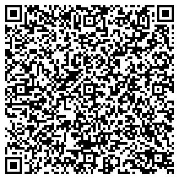 QR-код с контактной информацией организации FAM WORKSHOP GROUP