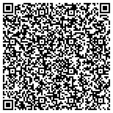 QR-код с контактной информацией организации ИНСТИТУТ СТРАТЕГИЧЕСКОГО ПЛАНИРОВАНИЯ, ООО