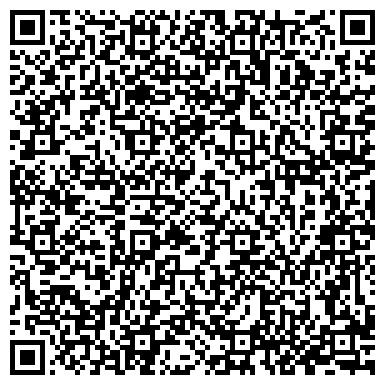 QR-код с контактной информацией организации МАРКОВ И ПАРТНЕРЫ АГЕНТСТВО МАРКЕТИНГОВЫХ ТЕХНОЛОГИЙ, ЗАО