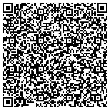 QR-код с контактной информацией организации РЕПОРТ ЦЕНТР МАРКЕТИНГОВЫХ ИССЛЕДОВАНИЙ