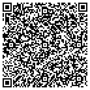 QR-код с контактной информацией организации СИБМАРКЕТИНГСЕРВИС