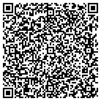 QR-код с контактной информацией организации ФОРТУНА-СЕРВИС