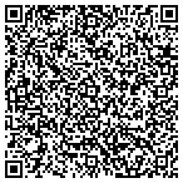 QR-код с контактной информацией организации STI ИНФОРМАЦИОННО-АНАЛИТИЧЕСКИЙ ЦЕНТР
