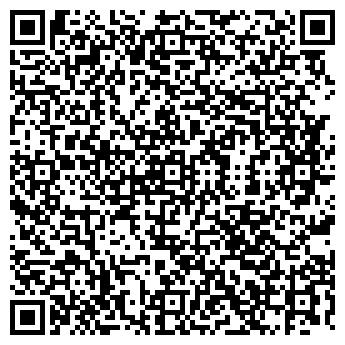QR-код с контактной информацией организации САМОПОЗНАНИЕ.РУ