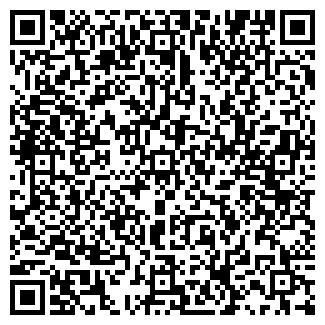 QR-код с контактной информацией организации GOLDEN PLAZA