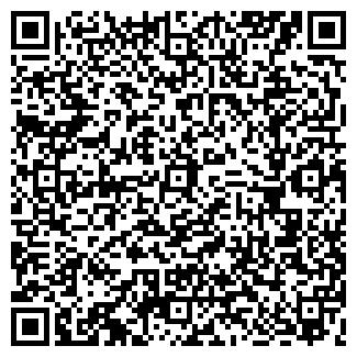 QR-код с контактной информацией организации СОФИР, ООО