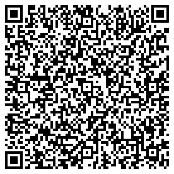QR-код с контактной информацией организации РУСЛАЙН