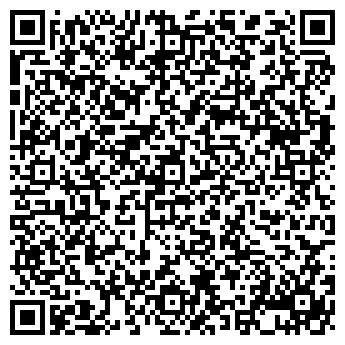 QR-код с контактной информацией организации СВIТАНАК ОПТФ ЗАО ( СВИТАНОК )