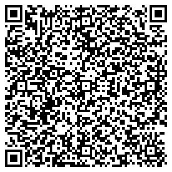 QR-код с контактной информацией организации СИБЭЛФИН, ЗАО