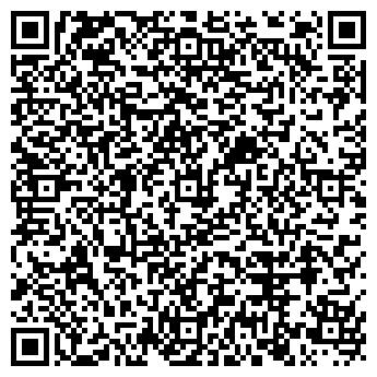 QR-код с контактной информацией организации ОПТИМАЛЬНОЕ РЕШЕНИЕ