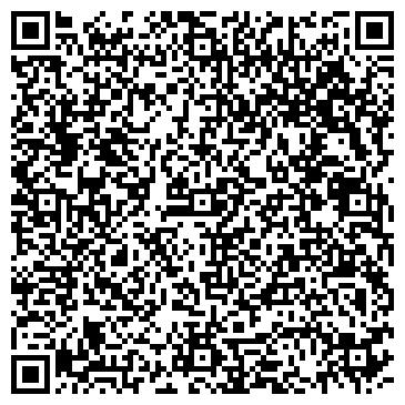 QR-код с контактной информацией организации ВЫСТАВКА ДАЧНЫХ СТРОЕНИЙ ЧП КРУГЛИКОВ