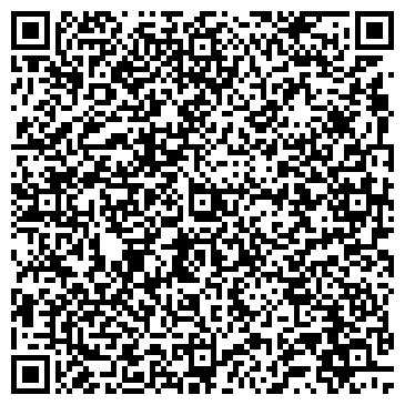QR-код с контактной информацией организации РОССИЙСКО-АМЕРИКАНСКИЙ ПРЕСС-ЦЕНТР