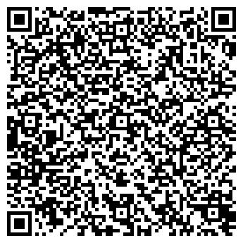 QR-код с контактной информацией организации СИБГЕРМА СЕВЕР