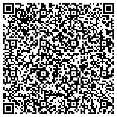 QR-код с контактной информацией организации СИБИРСКИЕ ЗВЕЗДЫ ТОРГОВО-ВЫСТАВОЧНЫЙ ЦЕНТР, ЗАО