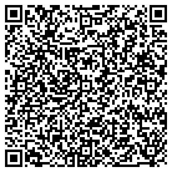 QR-код с контактной информацией организации СИБИРЬ ТЕАТР ШОУ-МОДЫ