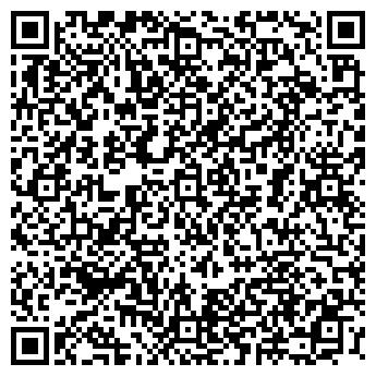 QR-код с контактной информацией организации ТРАНС-КРУИЗ