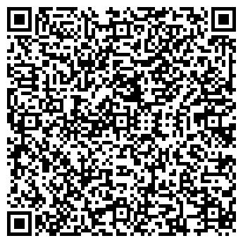 QR-код с контактной информацией организации MVK-СИБИРЬ