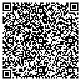 QR-код с контактной информацией организации МЕРКОМ ЗАО