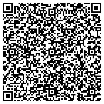 QR-код с контактной информацией организации НОВОСИБИРСКАЯ ТАМОЖНЯ