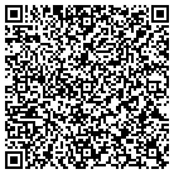 QR-код с контактной информацией организации СИБИРСКИЙ КУРЬЕР, ООО