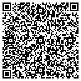 QR-код с контактной информацией организации ТАМКОН, ЗАО