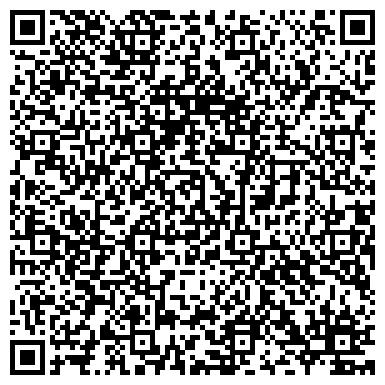 QR-код с контактной информацией организации ТЕРМИНАЛ СОФИЯ ДОЧЕРНЕЕ ПРЕДПРИЯТИЕ, ЗАО