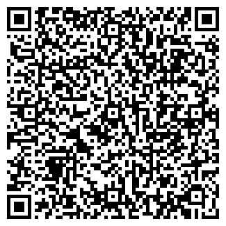QR-код с контактной информацией организации ЛУГИК ТУР