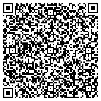 QR-код с контактной информацией организации РЕСТОРАТОР-ЛОГИСТИКА