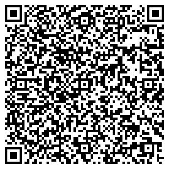 QR-код с контактной информацией организации СКЛАД-СЕРВИС