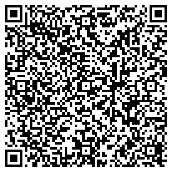 QR-код с контактной информацией организации СПОРТКУЛЬТТОРГ