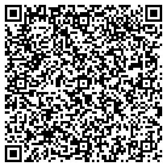 QR-код с контактной информацией организации ТЕПЛОМОНТАЖ-1